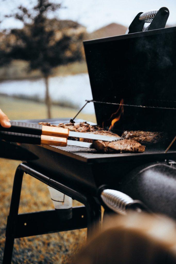 barbecue tang